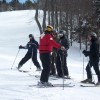 On-slopes policing: A hit or miss (literally) affair